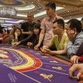 Singapore's gambling problem