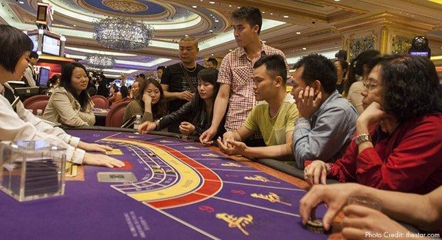 Gambling prevention singapore treasury bay casino