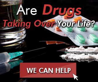 Are Drugs Taking Over Your Life?