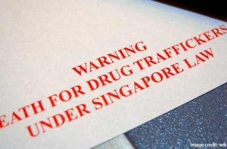 Singapore Urges ASEAN to Maintain a Zero-Tolerance Drug Policy