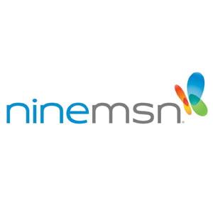 nine-com-au Logo
