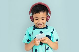 Is your child addicted to their smartphone?